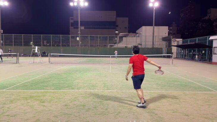 【テニス】#9 2014年のロジャーラケットでフェデラーを目指して