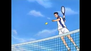 Tennis no Ouji-sama[Best Moments 28]-Historical 3 man match │テニスの王子様