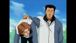Tennis no Ouji-sama[Best Moments 30]-Danger comes from teams with strong playstyle │テニスの王子様