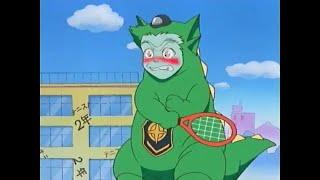 Tennis no Ouji-sama[Best Moments 32]-Impressive counter attacks │テニスの王子様