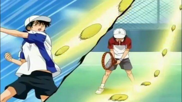 テニスの王子様 – テニススターのためのボウリングの試合で楽しませる | The Prince of Tennis