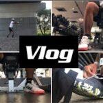 [Vlog]大学生テニスプレイヤーの1日#tennis #スポーツ #テニス #sport #japan #